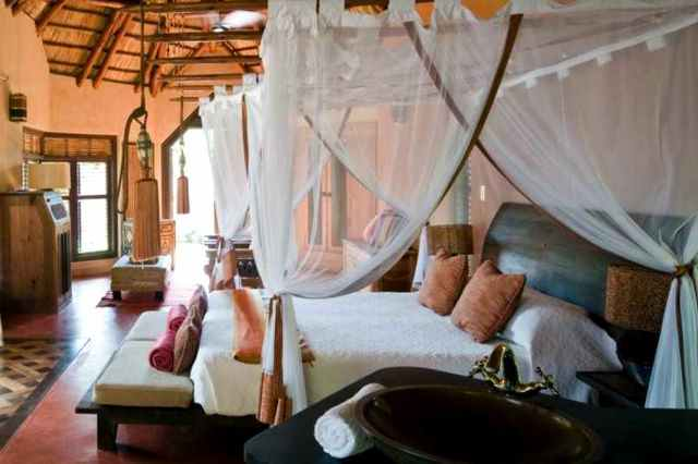 Photo of Benguerra Island Lodge, Mozambique
