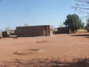From Kuiseb River Bush Camp To Betta Campsite Namibia
