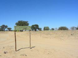 Trip Report Kgalagadi Transfrontier Park Rooiputs