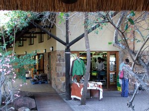 Kruger Park Camps A Report On The Camps In The Kruger