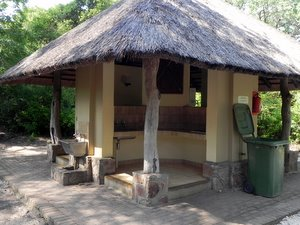 Report On Tamboti Tented Camp In The Kruger National Park