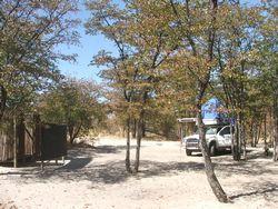 Trip Report Mankwe River Lodge Campsite Moremi Game